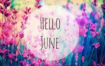 Nieuwsbrief Juni